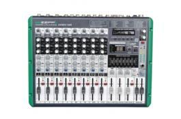 Mixer professionale a 12 canali ZZMX12R