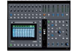 Компактная цифровая звуковой микшер DMIX-20