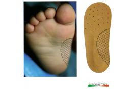 Removable insoles for children's shoes Fisio Baby