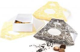 Portavassoi per pasticceria: Sweet Bag