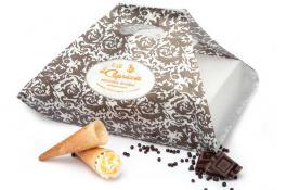 Contenitori per gelato da asporto: Sweet Bag serie G