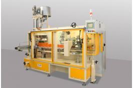 Confezionatrice prodotti granulari media potenzialità P42 F-Z