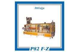 Confezionatrice per prodotti polverosi P82 F-Z