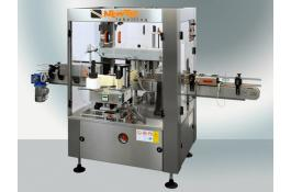 Automatic self-adhesive linear labeller Tiger