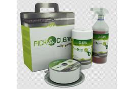 Prodotti per passivazione acciaio inox Pick & Clean