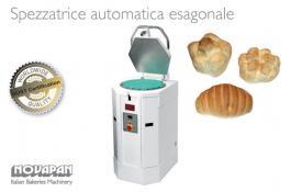 Spezzatrice automatica esagonale