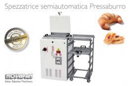 Spezzatrice semiautomatica Pressaburro