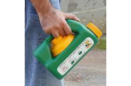 Tanica per olio alimentare usato Ecohouse Small