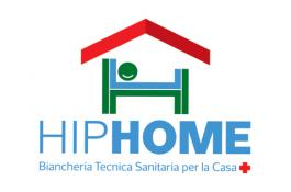 HIP Home - The sanitary technical laundry now also at your home