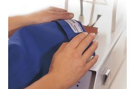 Marking linen