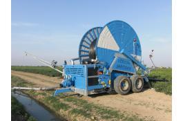 Macchina irrigatrice agricola VR6