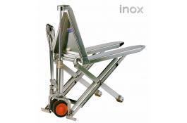 Pallet pantograph Practic Lift