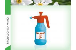 Irroratore a mano capacità 2 litri Biospray