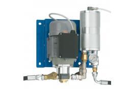 Kit erogazione olio elettrico art 33301
