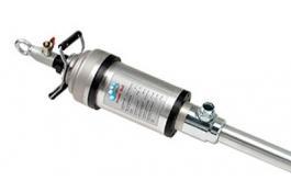 Pompe pneumatiche grande portata POWER BULL