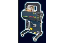 Fascettatrice automatica per vaschette BA24-50