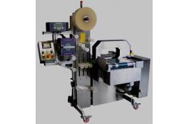 Fascettatrice per vaschette TRB24-50