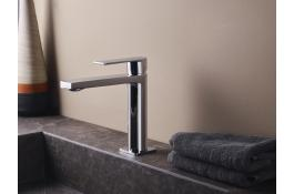 Essential design washbasin mixers TANGO