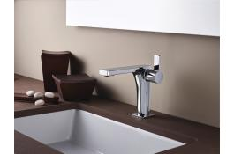 Design single-lever faucets ROCK