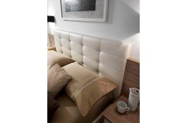 Upholstered headboards for hotels