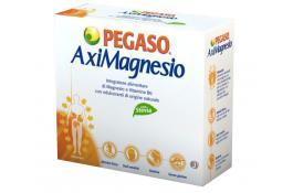 Mix magnesio solubile e in compresse Aximagnesio