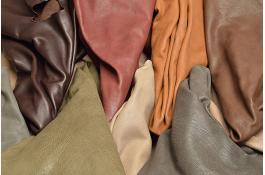 Pellami per stivali donna Art. Dakota