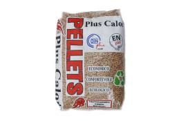 Pellet di conifere Plus Calor