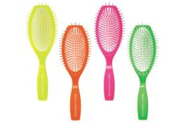флуоресцентные щетки для парикмахеров