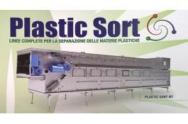 Машины для мытья пластмассы NT