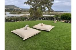 Cuscinone da giardino
