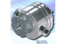 Pompa volumetrica con portata 19,5 l/min Fx20