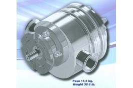 Pump for liquid flow rate 30 l / min Fx30