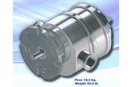 Pompa inox portata 50 l/min Fx50