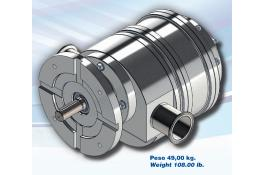 Pump for food industry flow 170 l / min Fx170