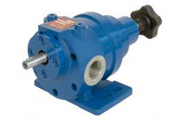 Pompe dosatrici per liquidi industriali Serie ZV