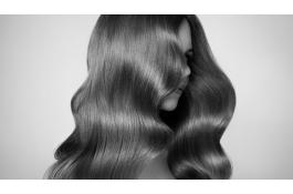 Продукты детоксикации волос черного угля