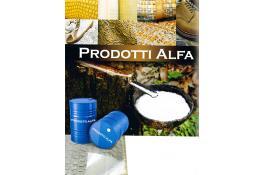 Commercializzazione gomma e lattice naturale
