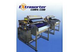 Corn cobs sorter Extrasorter Corn Cob