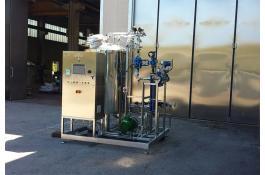 Sistemi di lavaggio CIP per industria