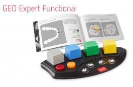Cere per modellazione funzionale Geo Expert Functional