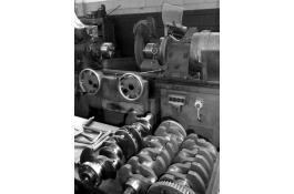 Revisione motori agricoli