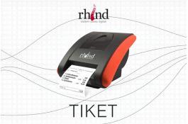 Stampante termica bluetooth per locali Tiket BT