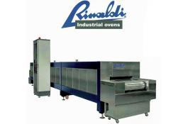 Progettazione forni industriali su misura