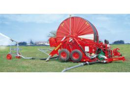 Irrigatore con motopompa incorporata Magnum XJM
