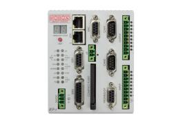 32 axis motion controller Ethercat or CANopen RP-1