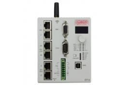 32 axis motion controller Ethercat or CANopen RP-2