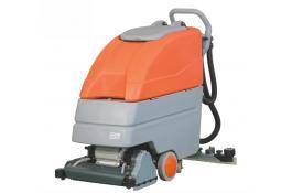 Lavapavimenti professionale con spazzole cilindriche RodiScrub E/B 6050C