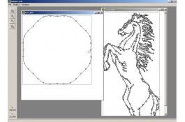 Software CAD per lavorazione vetro Perfect CAD