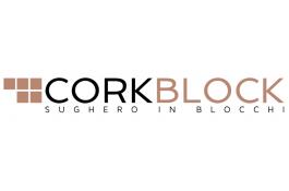 Sughero in blocchi naturale e agglomerato CorkBlock