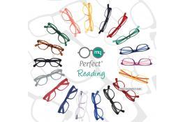 Предварительно собранные очки для чтения mq Perfect Reading